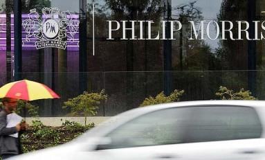 Philip Morris продолжает политику добрых дел