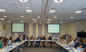 В Ассоциации менеджеров обсудили приоритетные направления отчётности в области устойчивого развития
