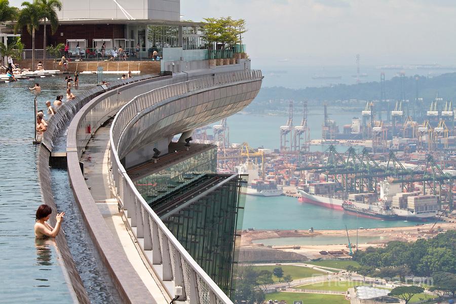 Sands доказывает, что сети отелей могут стремиться к экологической устойчивости
