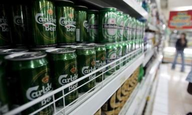 Carlsberg Ukraine присвоен Знак Социальной Ответственности