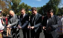 ДТЭК начал сотрудничество с Полтавским техническим университетом по подготовке специалистов для нефтегазовой отрасли
