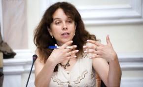 Елена Тополева-Солдунова отметила тенденции развития КСО в России