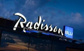 Radisson Blu поддержит программу по переработке мыла