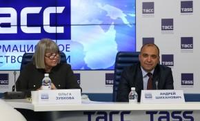 ОМК стала партнером оператора президентских грантов фонда «Перспектива»