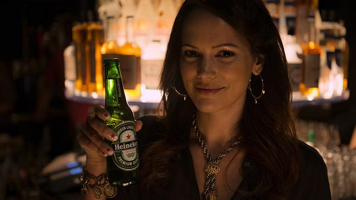 Heineken в Беларуси отчиталась за устойчивое развитие в виде стенд-апа