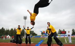 АФК «Система» провела масштабный спортивный праздник в Москве