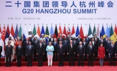 Лидеры G20 приветствуют «Зеленое финансирование» в коммюнике саммита