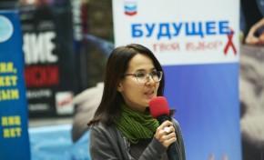 Лейла Айтмуханова, Шеврон: «Бизнес должен стремиться быть хорошим корпоративным гражданином»