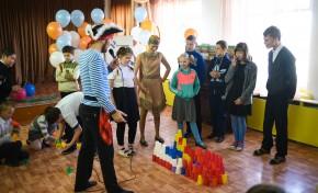 «Ростелеком» подарил мир знаний и приключений детям с ограниченными возможностями в Волгограде