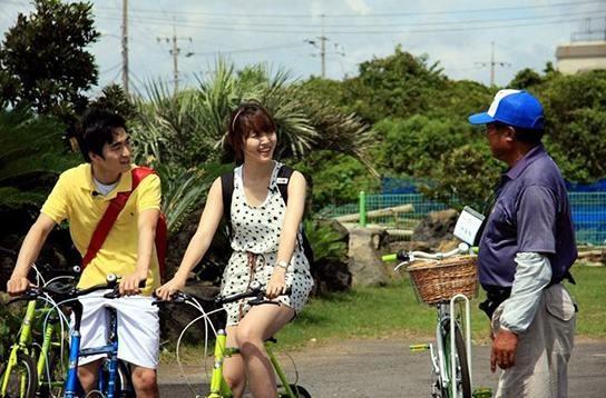 Purun Bike Sharing