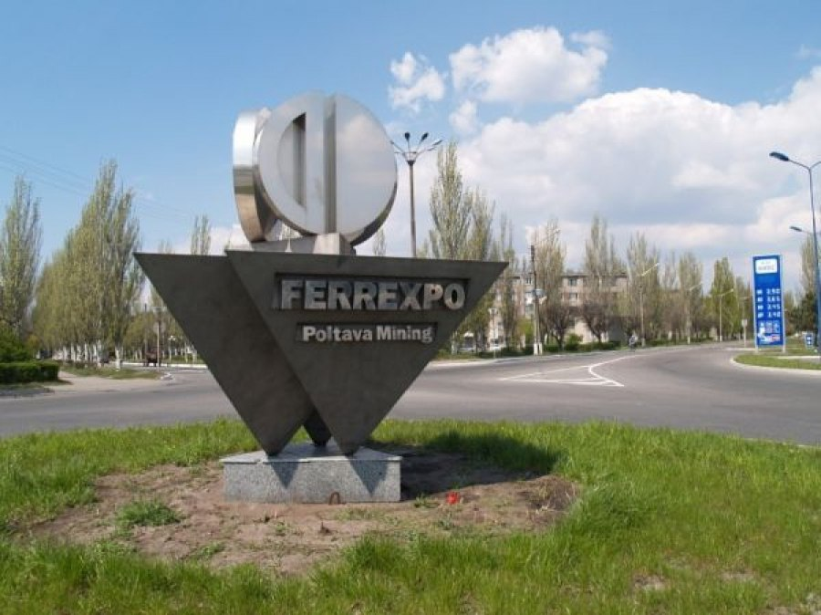 Ferrexpo