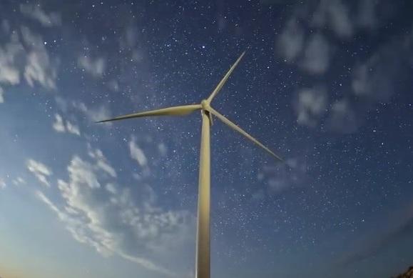 Ветроэнергетика обеспечит 20% всей мировой электроэнергии к 2030 году