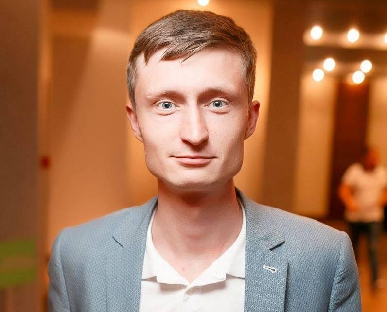 Maksim Asaulyak