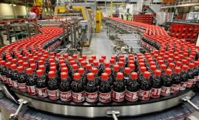 Coca-Cola: Мы заботимся об экологии Владивостока
