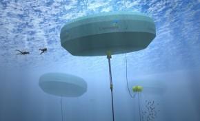 Подводная волновая электростанция обеспечит энергией 6 тыс домов в Британии