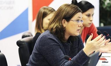 Ирина Бахтина: КСО в ее нынешнем виде уже себя исчерпала