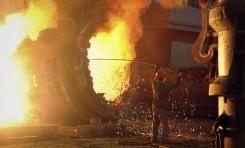 Метинвест обновил пылегазоочистное оборудование конвертера №2 ММК им. Ильича