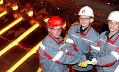 МЕТИНВЕСТ вошел в ТОП-10 Лучших работодателей Украины