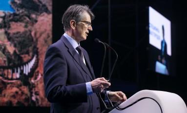 «Газпром нефть» провела форум социальных инвестиций «Родные города»