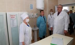Группа Метинвест направила 2 млн грн на развитие медицины Кривого Рога