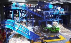 Как Германия перерабатывает 64% мусора и получает из него энергию для отопления городов