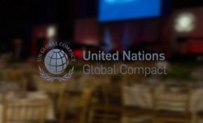 Встреча участников сети Глобального договора в Украине