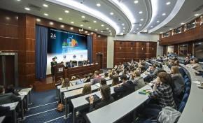 На форуме в МГИМО подписан меморандум о создании Ассоциации зеленых вузов Евразийского Союза
