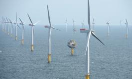 Statoil займется развитием ветроэнергетики в США