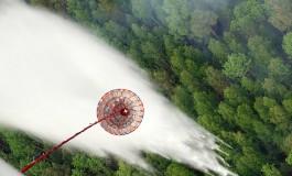 Сингапур обяжет производителей бумаги беречь торфяники от пожаров