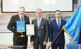 Компания Efes Rus получила очередную награду в области корпоративной социальной ответственности (КСО)