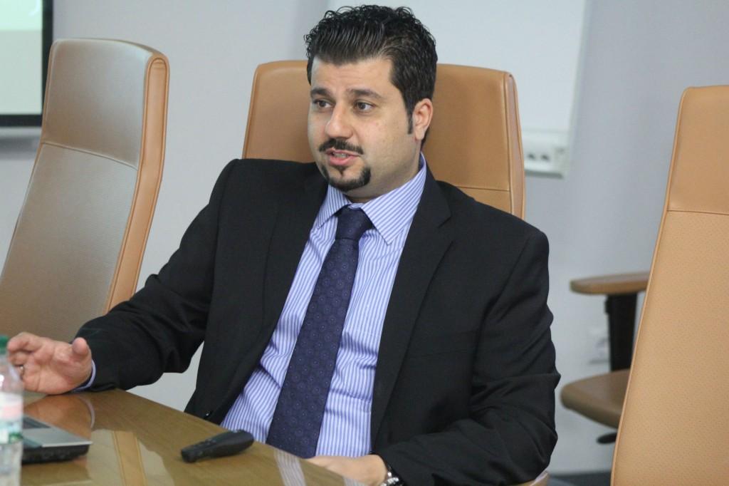 Управляющий партнер иностранной юрфирмы в Юршколе Астерс
