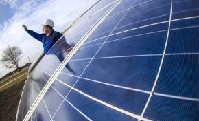 ОАЭ увеличат долю возобновляемой энергии до 50% к 2050 году