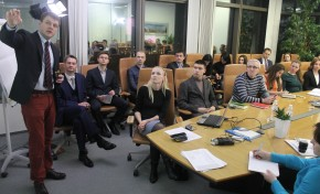 Юридическая школа ЕВА-Астерс