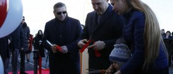 Дом для детей-сирот в Майкопе при поддержке КБ «Кубань Кредит»