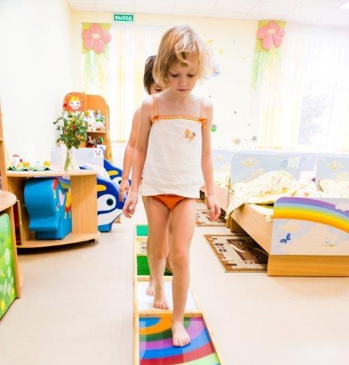 Программа «Здоровый ребенок»