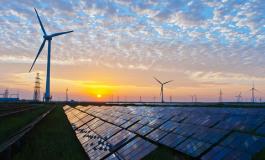 Саудовская Аравия наращивает мощности альтернативной энергетики
