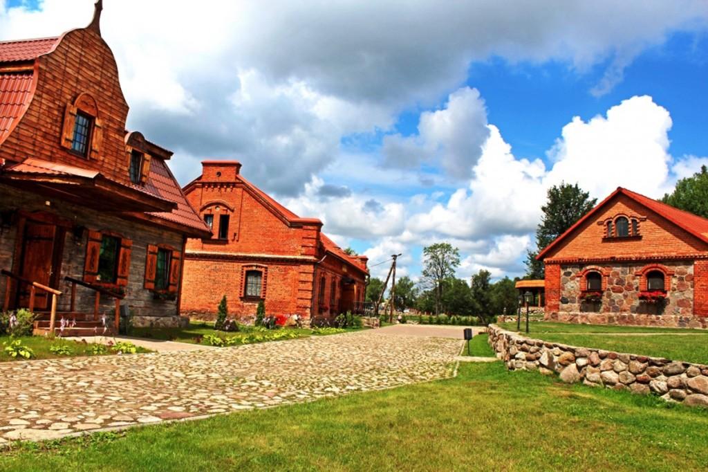 Музеи Беларуси с Белкарт