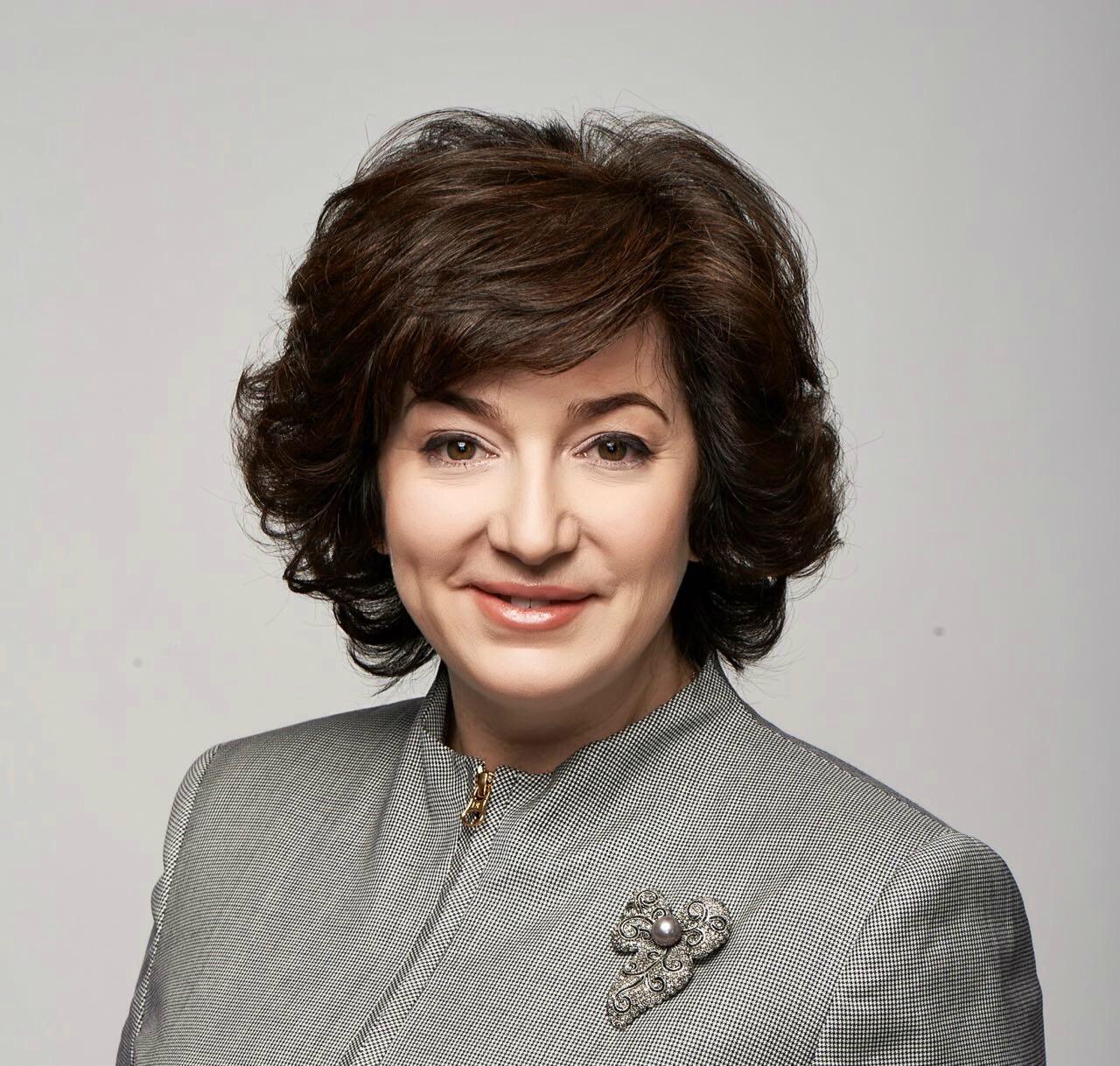 Юлия Борисовна Мазанова