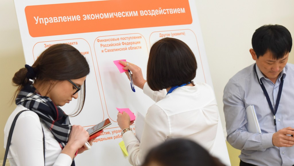 «Сахалин Энерджи»: КСО и устойчивое развитие через призму публичной нефинансовой отчетности