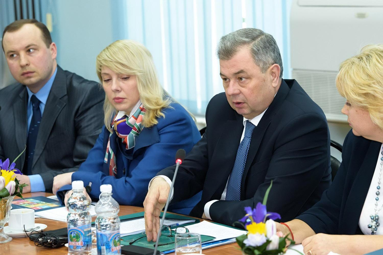 Анатолий Артамонов - Губернатор Калужской области