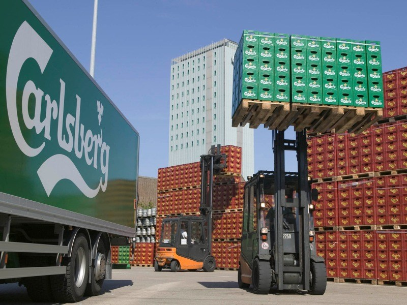 Стратегия устойчивого развития Carlsberg Ukraine