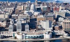 Город в Висконсине полностью перейдет на возобновляемую энергию