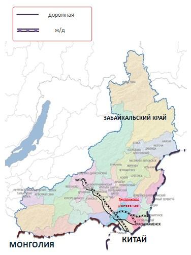 Поддержка и развитие социального предпринимательства в Забайкальском крае