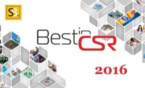 Проект лучших практик в области КСО и Устойчивого развития BestInCSR объявляет о старте голосования за лучший кейс 2016-го года