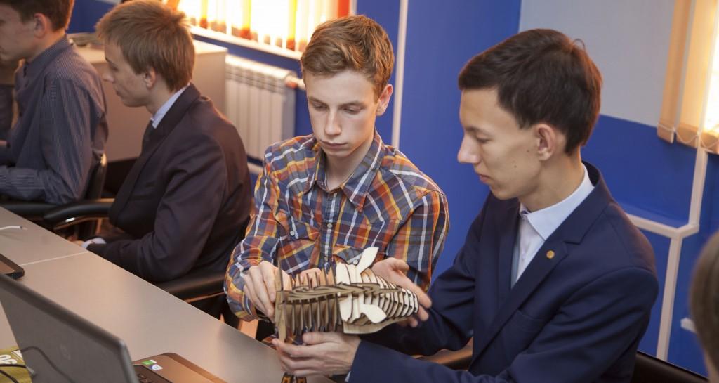3D студия в г. Муравленко