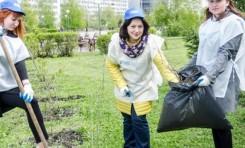 ОНПЗ поддержит грантами экологические инициативы омичей