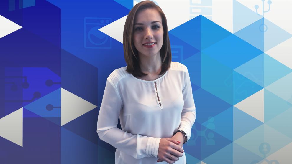 Ирина Антюшина