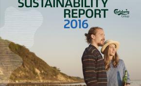 Carlsberg Ukraine улучшает результаты в сфере устойчивого развития