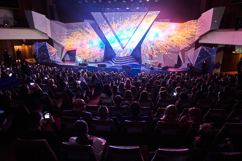 Вручение премии «Импульс добра» пройдет в Москве 17 мая