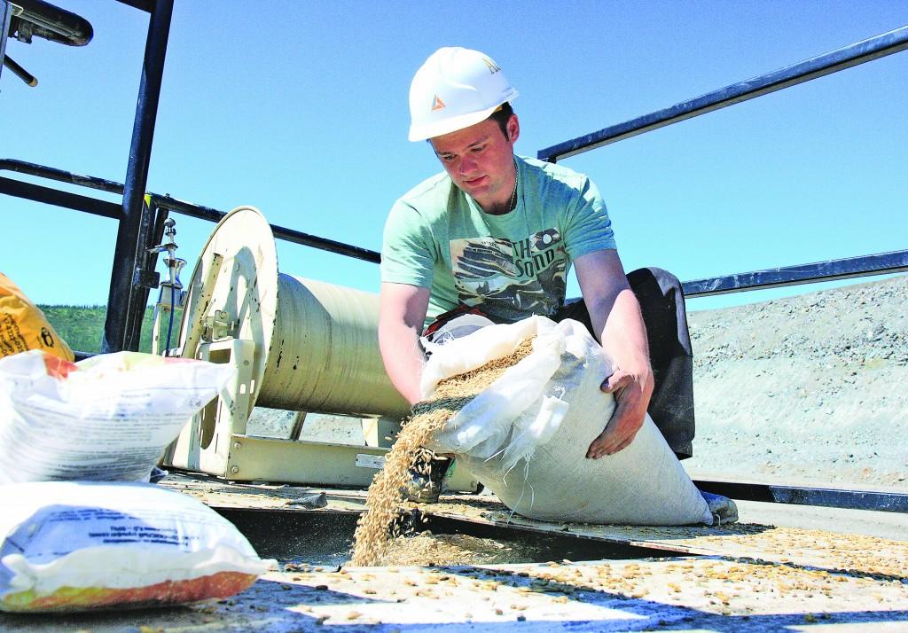 Восстановление экосистемы и сохранение хрупкой природы Севера